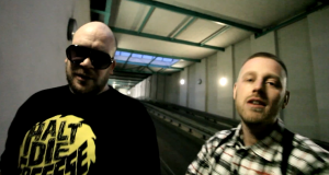 "Halt die Fresse: 05 – Toni der Assi feat. Brenna – ""Noch n Problem"" 