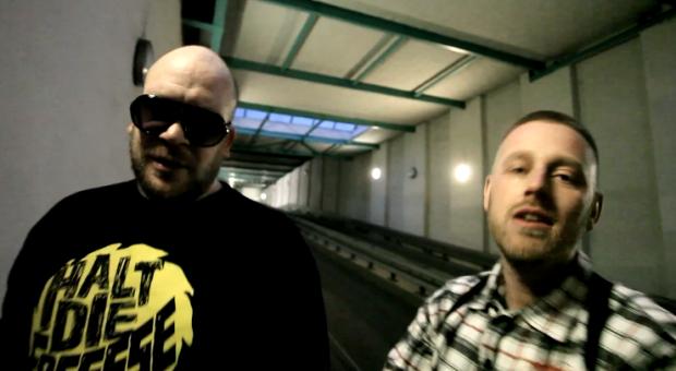 Halt die Fresse: 05 - Toni der Assi feat. Brenna - 'Noch n Problem' | Shout Out