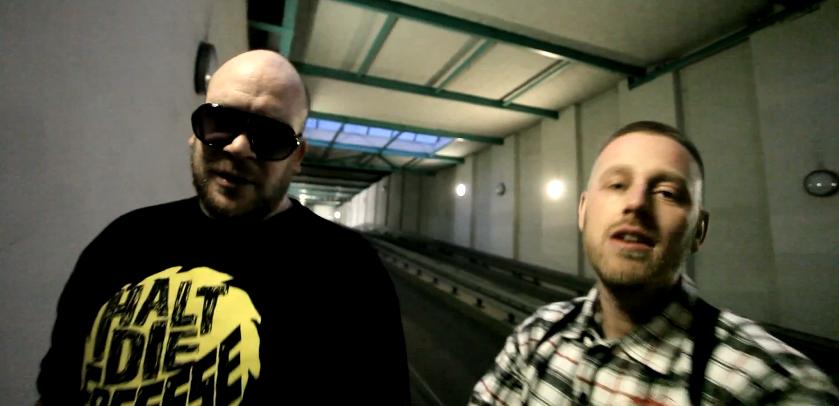 "Halt die Fresse: 05 – Toni der Assi feat. Brenna – ""Noch n Problem"" | Shout Out"