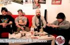 Toxik trifft: Djin, Sorgenkind & 3Plusss