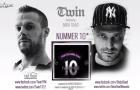 """Twin feat. Baba Saad – """"Nummer 10""""-Hiphop.de Exclusive"""