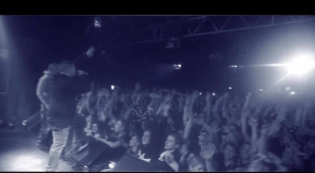 Vega feat. Bosca - 'Es wird Zeit'- Live Video