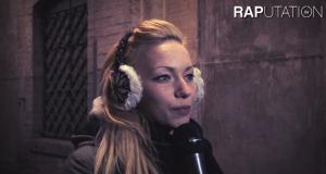Visa Vie verkündet die Finale RAPutationTV Top 10