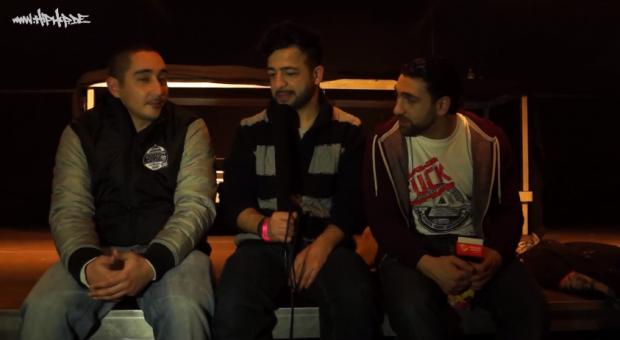 #waslos - Eko Fresh & Sinan G: 'Eksodus' & 'CCN 3' uvm.