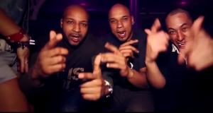 "Koma feat. D-Flame – ""Übernehmen den Club"""