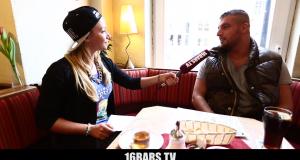 """16bars.tv-Interview – KC Rebell redet mit Visa Vie über sein Signing bei Banger Musik & sein kommendes Album """"Banger Rebellieren"""""""