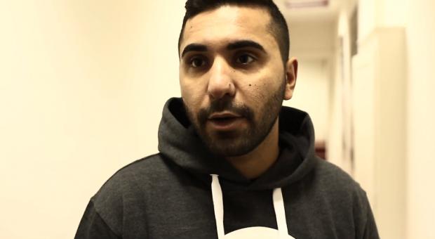 16bars.tv-Interview: MoTrip spricht über den 'Morgen'-Remix, Azad & Fußball