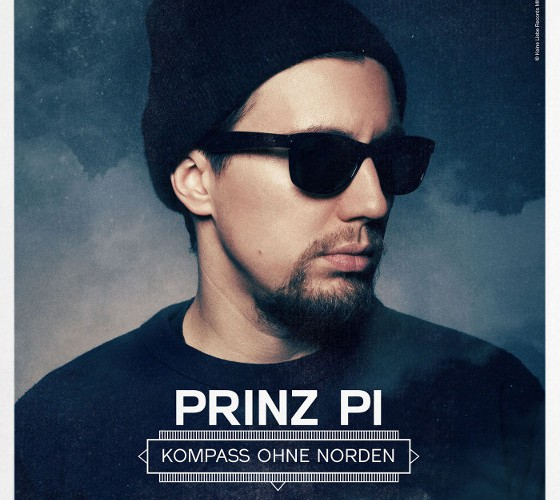 "Prinz Pi – ""Kompass ohne Norden""- Album-Informationen inkl. Making Of Video´s Teil 1-4"