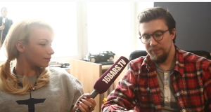 "16bars.tv-Interview: Visa Vie interviewt Prinz Pi | Thema: ""Kompass ohne Norden"""