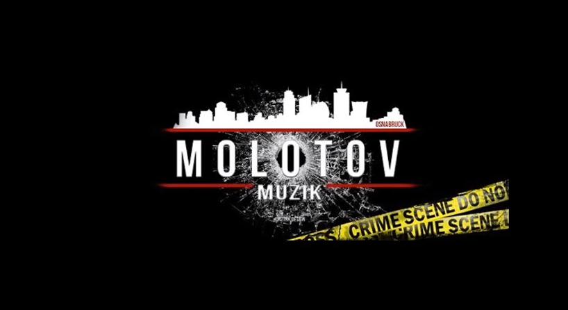 """Saido & Elvis – """"Molotov Shit"""""""
