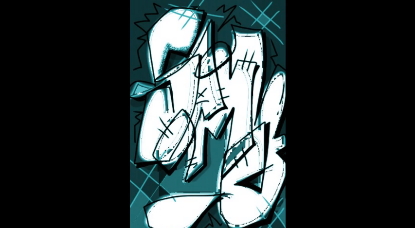 "Samy Deluxe – ""Mega Freestyle"""