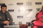 Splash Mag-Interview mit Schwesta Ewa | Channel Zero