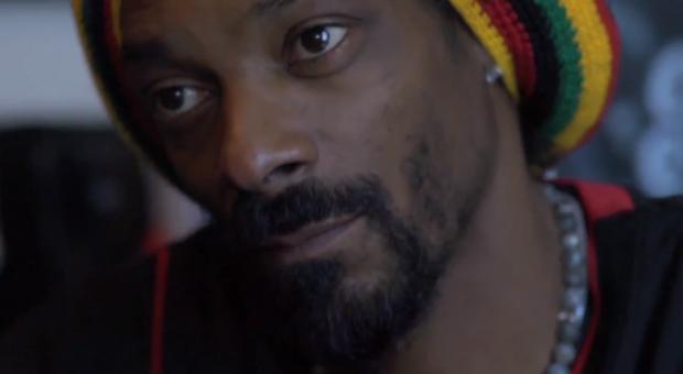 Snoop Lion - 'No Guns Allowed' | Video-Teaser