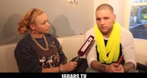 """Interview: Fler spricht mit Visa Vie über """"Blaues Blut"""""""