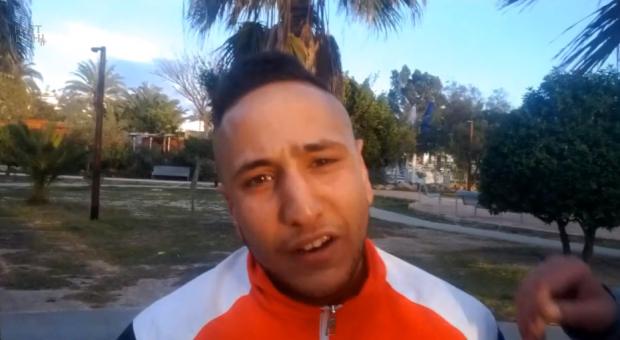 Die Azzlackz auf Ibiza - Haftbefehl & Abdi | Video Blog - Teil 2