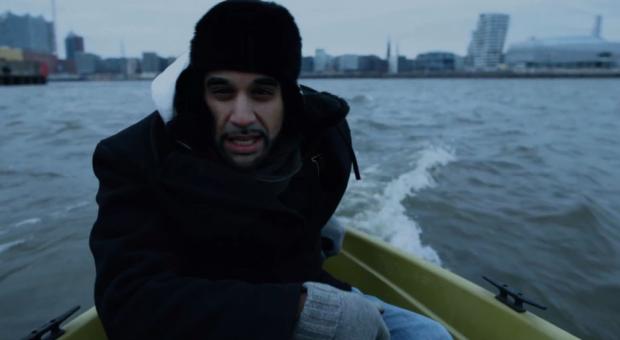 Ali As - 'Jagd / Flucht' | 16bars.tv Premiere