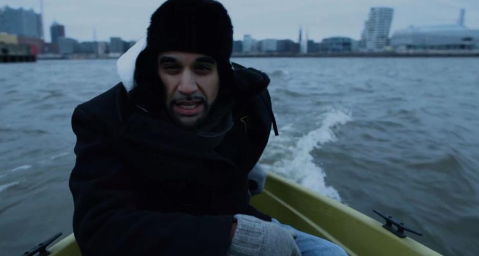 "Ali As – ""Jagd / Flucht"" | 16bars.tv Premiere"
