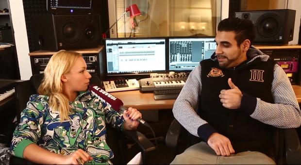 Visa Vie interviewt Ali As - Thema: 'EMWIMO'
