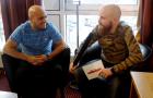 Toxik trifft: Alpa Gun – Five: Fünf türkische Sprichwörter