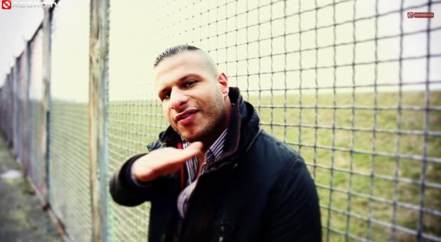P.M.B. feat. Hamad 45 - 'Freiheit'