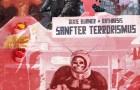 "Dixie Burner & Katharsis – ""Sanfter Terrorismus""- Album (Free Standard Edition)"