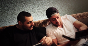 "Summer Cem & Kc Rebell – ""Auf die Linke Tour"" | Tour-Trailer Nr. 2"