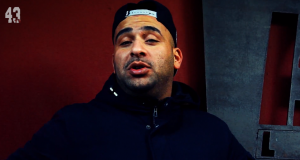"Veysel – ""43 Therapie"" 