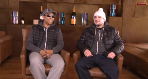 "XAVAS – Interview beim ""Top of the Mountain in Ischgl 2013"" & Live-Auftritte"