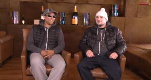 """XAVAS – Interview beim """"Top of the Mountain in Ischgl 2013"""" & Live-Auftritte"""