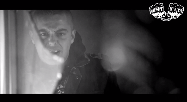 AchtVier - 'Giftgas'- Trailer | Offizielles Video am 24.05.2013