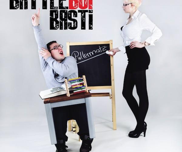 "BattleBoi Basti – ""Pullermatz""- Album | 21.06.2013 – Cover, Trackliste & Feature-Gäste"