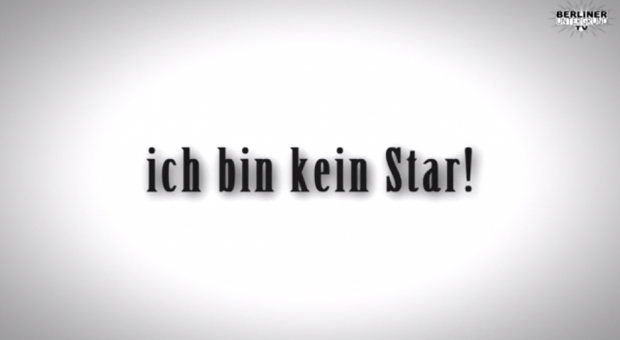 Big Baba feat. Crackaveli - 'Ich bin kein Star' | Trailer