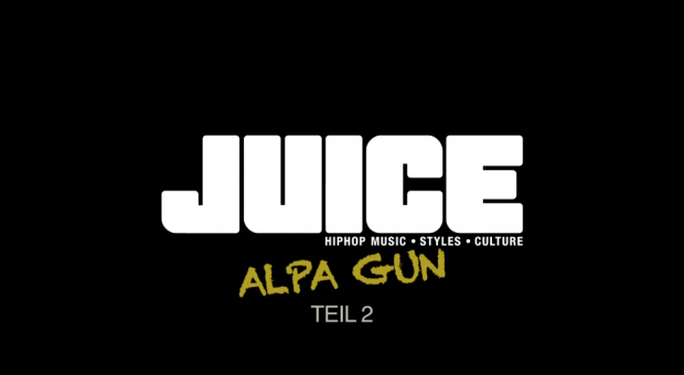 Gewachsen auf Beton: Alpa Gun & George Boateng | Teil 2