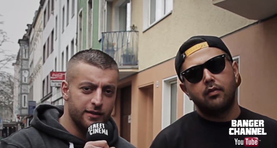 "KC Rebell feat. Summer Cem – ""600BENZ""- Remix 