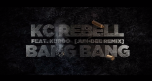 "KC Rebell feat. Kurdo – ""BANG BANG""- Remix"