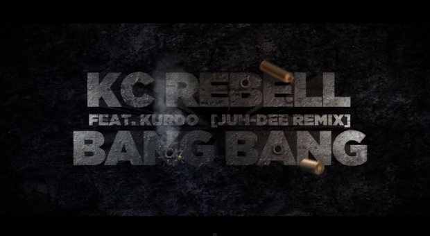 KC Rebell feat. Kurdo - 'BANG BANG'- Remix
