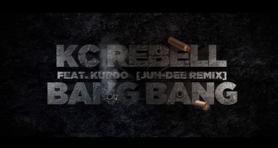 "KC Rebell feat. Kurdo – ""BANG BANG""- Remix"