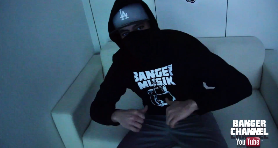"KC Rebell – ""Banger Rebellieren"" 