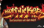 Gewinnspiel / Verlosung: Kopfnicker Party in Köln – Deutsche (Old School) Hip Hop Partyreihe am 17.05.2013 im Heinz Gaul