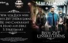 """M.BilaLonyen – """"Beste Zeit unseres Lebens""""   Free-Download"""