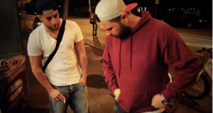 "Summer Cem & Kc Rebell – ""Auf die Linke Tour"" | Tour-Trailer Nr. 5 & Nr. 6"