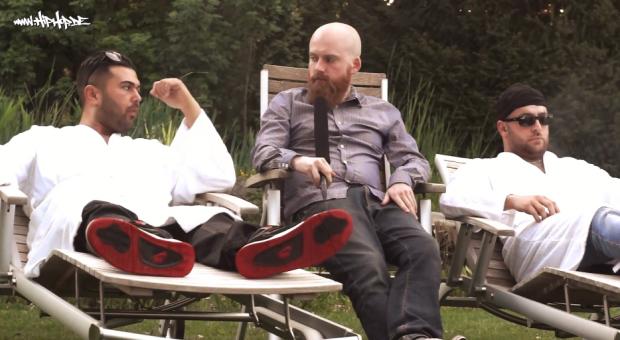 Summer Cem & KC Rebell | HipHop.De-Interview - Teaser