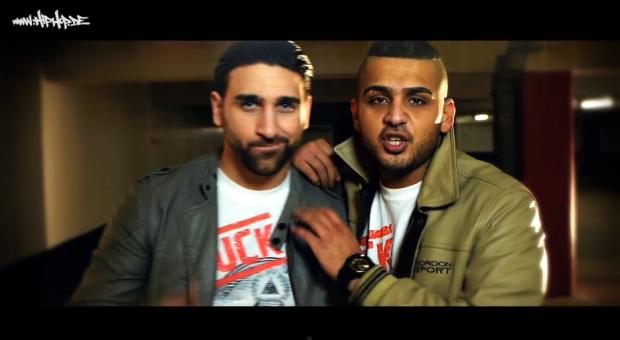 Sinan-G feat. Kurdo - 'Die Waffen sind geladen' | HipHop.De - Videopremiere