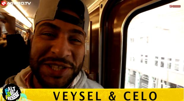 Halt die Fresse: Nr. 282 - Veysel & Celo