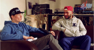 MixeryRawDeluxe-Interview mit Veysel | Falk interviewt Veysel
