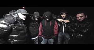 "Veysel feat. Crackaveli – ""Jackpot"" | 16Bars.Tv-Premiere"