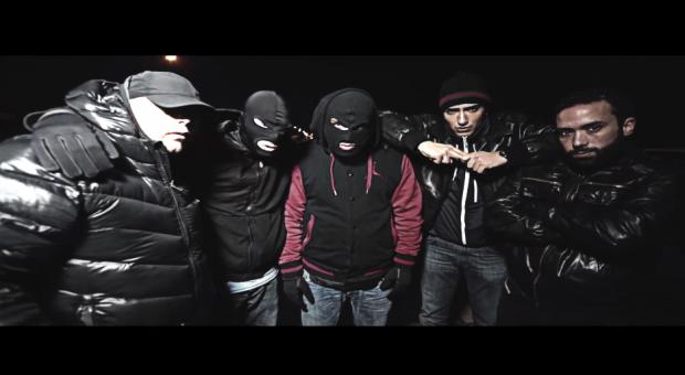 Veysel feat. Crackaveli - 'Jackpot' | 16Bars.Tv-Premiere