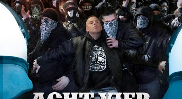Achtvier - 'Aufstand'- Album | EXCLUSIV - Trackliste & Cover