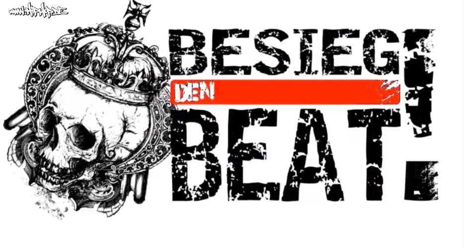 Besieg den Beat: Architekt, Timeless & Lakmann, Mess & Al Kareem | Folgen 4.1, 4.2 & 4.3