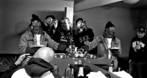 """Dope D.O.D. feat. Onyx – """"Panic Room"""""""